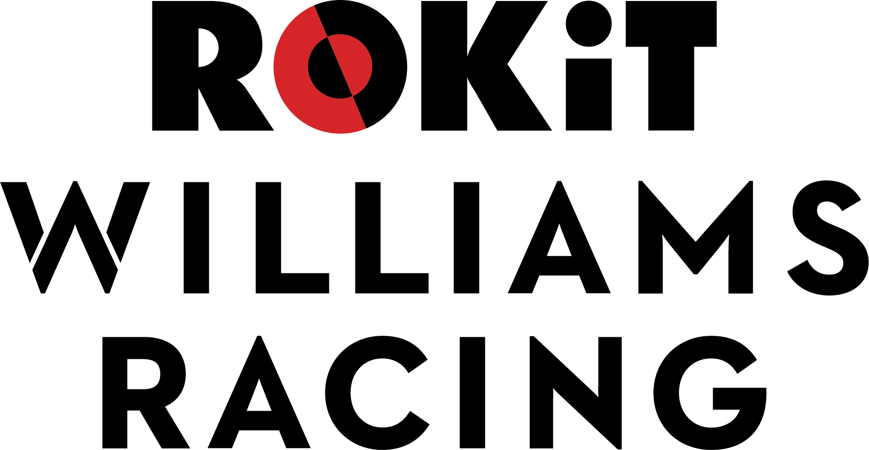 Rokit Williams F1 team